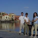TOURING CHANIA