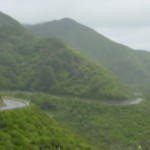 THE ROAD TO RIMUTAKA HILL