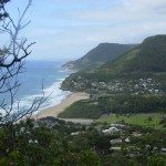 SHELL HARBOUR FROM BALD HILL