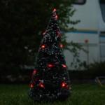 OH, CHRISTMAS TREE, OH CHRISTMAS TREE...